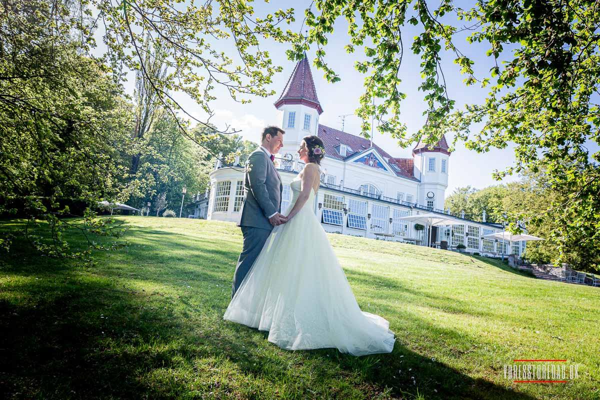 marriage in Aarhus