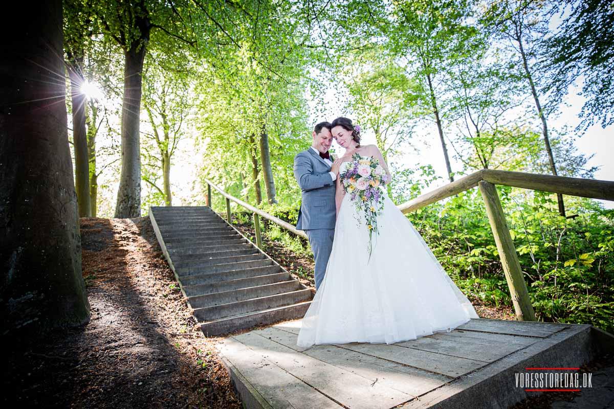 Wedding creative person Aarhus