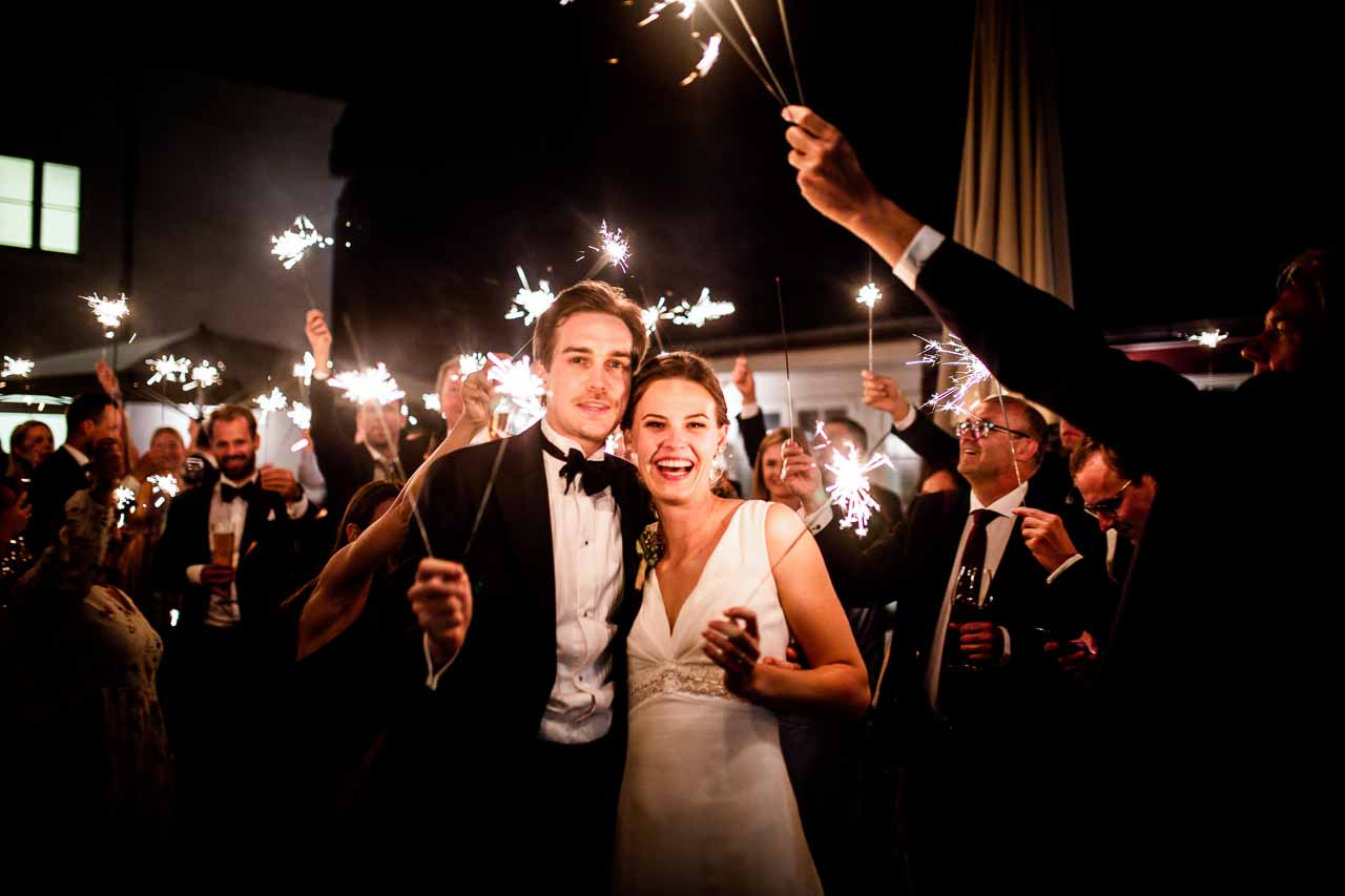 How wedding becomes catchier by a photographer?